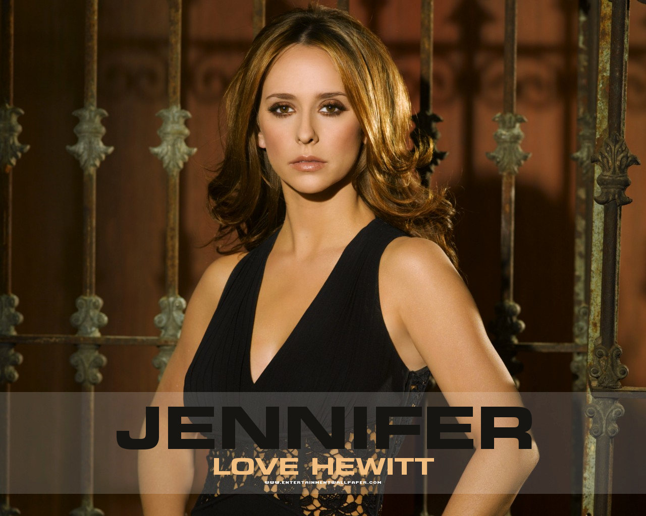 Jennifer Love Hewitt Lopez Tonight - January naked (14 photos), Is a cute Celebrites picture